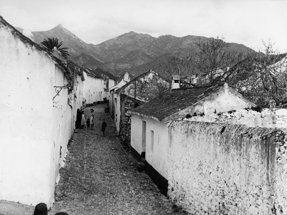 Im genes del pasado asociaci n marbella activa for Calle palma del rio malaga