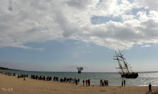 atraccion-del-galeon