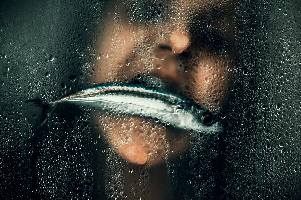 Del mar a la boca