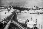 Ferrocarril 29 - Muelle descargadero de mineral 12