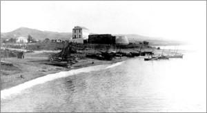 Fuerte de San Luis