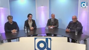 Imagen Debate Onda Luz 12 marzo 2015