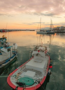 Marina de la Bajadilla R