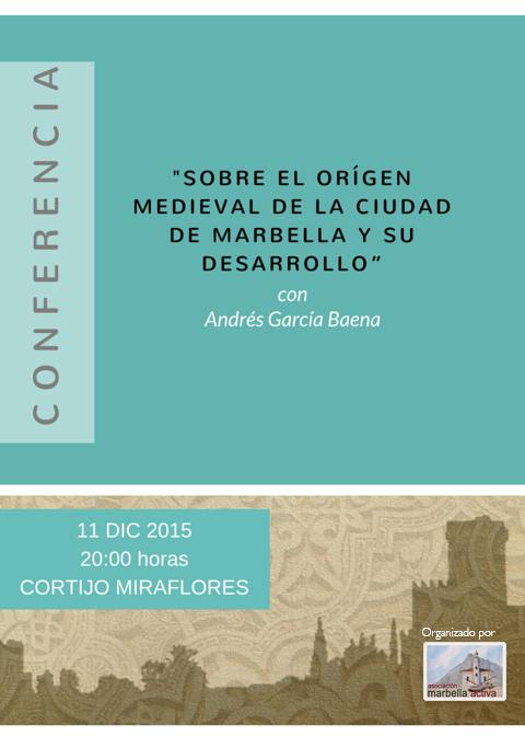 Conferencia Miraflores 11 dic 2015