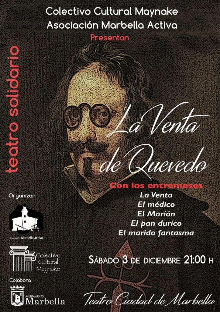 Imagen Cartel Teatro