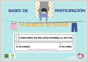 IV CONCURSO RELATOS