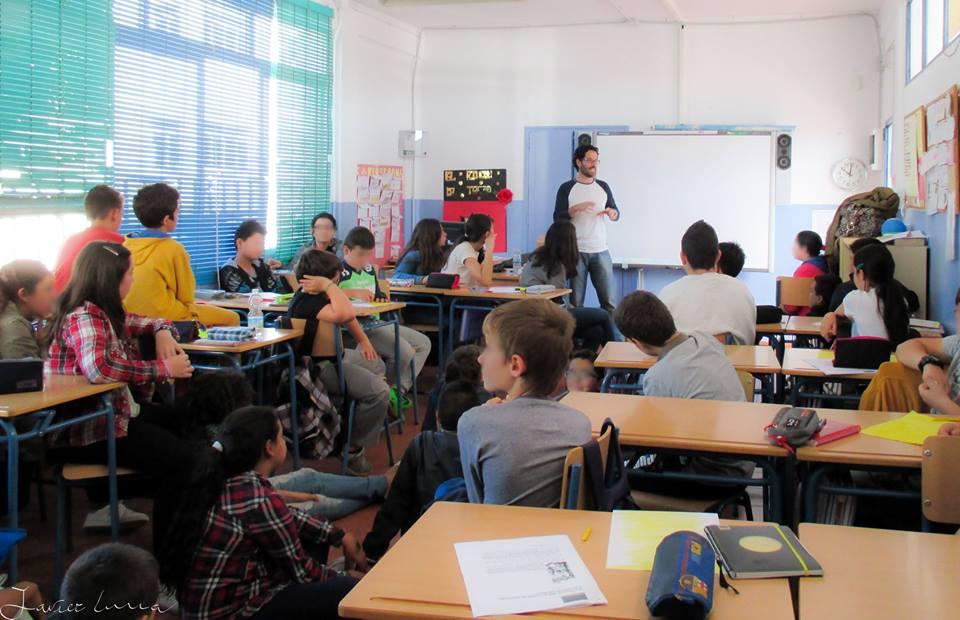 Escuela de ciudadanos