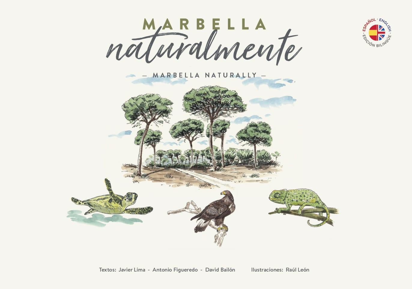 MARBELLA NATURALMENTE