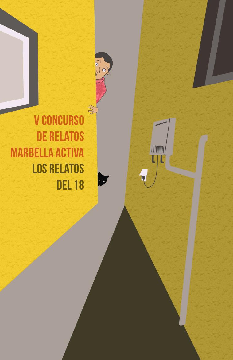 LEE LOS RELATOS DEL 18